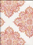 Indo Chic Wallpaper G67370 By Galerie